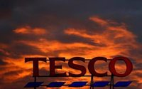 Tesco to raise store staff wages by 10.5 percent over two years