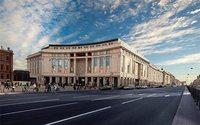 Петербургская «Галерея» открывает Galeria Fashion School