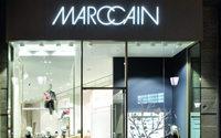 Marc Cain designt limitierten Charity-Schal zu Weihnachten #Leo4Charity