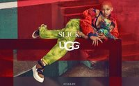 Slick Woods, Kim Gordon and Luka Sabbat star in new Ugg campaign