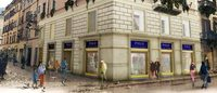 Ralph Lauren opens first Polo store in Rome