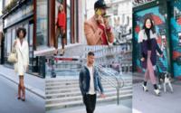 P&C: Fashionierende Street-Styles
