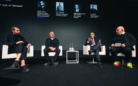 Carlo Capasa et Raffaello Napoleone : le futur du menswear passera par les millennials et le durable