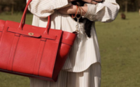 New products help Mulberry to good year but current sales growth has slowed