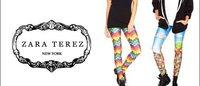 La firma de moda que cambió su nombre a causa de Zara