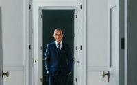 "Designer Jimmy Choo to open ""ground-breaking"" London fashion academy"