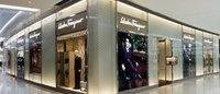 Salvatore Ferragamo on new store spree