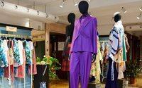 Liberty revamps womenswear department