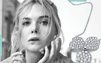 Tiffany, porté par la hausse de ses ventes, relève ses prévisions