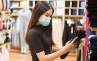 HDE: Lockdown drückt weiter Verbraucherstimmung