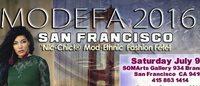 Modern Ethnic Fashion Show Gala returns to San Francisco