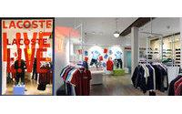 Lacoste L!ve lança colecção-cápsula em parceria com Sanghon Kim