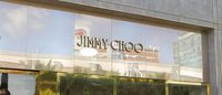 El calzado de lujo Jimmy Choo abre nueva boutique en Chile