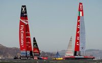 Prada completes America's Cup makeover with new qualifier trophy