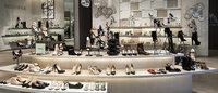 Saks Fifth Avenue va ouvrir son premier magasin de chaussures