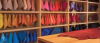 La Cuirothèque : un showroom pour les tanneurs et mégissiers français