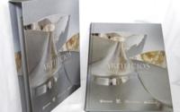 Fomento Cultural presenta un libro sobre los 135 años del diseño de la plata