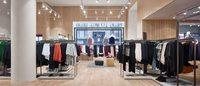 COS apre due nuovi store negli USA