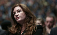 Karren Brady quits as chairman of Philip Green's holding company