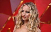 Dior recruta Jennifer Lawrence para campanha do seu novo perfume