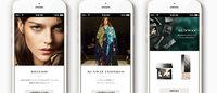 ファッション企業のデジタル戦略加速、バーバリーがLINEとApple Musicで新展開