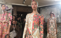 Liberty fashion show marks new own-brand RTW strategy, new design chief