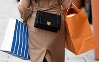 Euro zone retail sales growth slows sharply in March