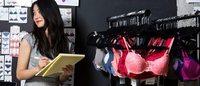 大数据改变女性的内衣购买方式