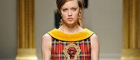Confira o line-up da Semana de Moda de Milão