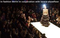 in fashion berlin macht gemeinsame Sache mit dem Lavera Showfloor