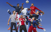 Nike enlists Jacquemus for France's soccer team collection launch