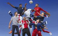 Nike recluta a Jacquemus para lucir la camiseta de Francia