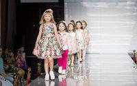 Агентство Top Secret kids провело ежегодный детский Fashion бал