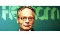 Der Brillenkönig - Günther Fielmann wird 75 Jahre alt