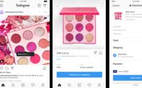 Le groupe Facebook teste les achats sur Instagram avec 20 marques