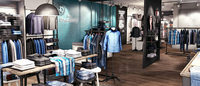 Bugatti stellt neues Shop-Design vor