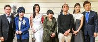 アジアクチュール協会発足 シンガポールでケイタマルヤマなど日本発4ブランドがショー