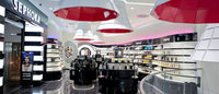 Pharmacies lure consumers from LVMH beauty retailer Sephora