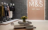 A walk down memory lane: executives who tried to mend M&S's clothing business