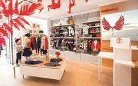 Catimini inaugure sa première boutique en Italie à Parme
