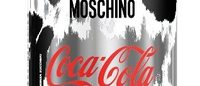 Moschino e Coca Cola Light insieme per una limited edition