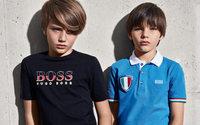 Boss bringt Kidswear-Kapsel zur WM auf den Markt