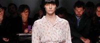 Schiaparelli brand back in Paris fashion after 60-year silence