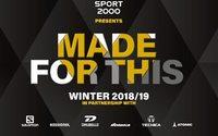"""Sport 2000 launcht länderübergreifende Marketingkampagne """"Made for this"""""""