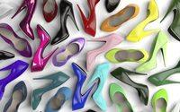 Chaussures : les Françaises attachées au shopping de rentrée