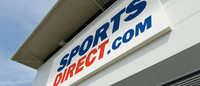 Sports Direct International : des ventes en hausse de 6,5% au premier semestre