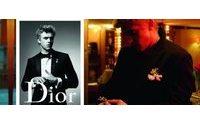 Dior lanza el vídeo de su campaña otoñal para hombre