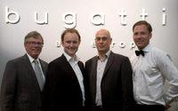 Bugatti: Neuer Lizenzpartner für Bademäntel & Co