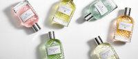 ボッテガ・ヴェネタがユニセックスフレグランス発売、パッラーディオ様式の庭園での体験に着想