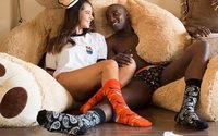 Happy Socks comprato da Palamon Capital Partners